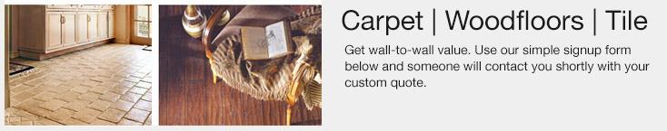 San Diego Carpet Tile and Woodfloor Retailer